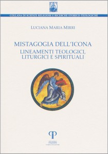 Mistagogia dell icona (copertina)