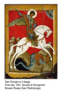 01 San Giorgio e il drago