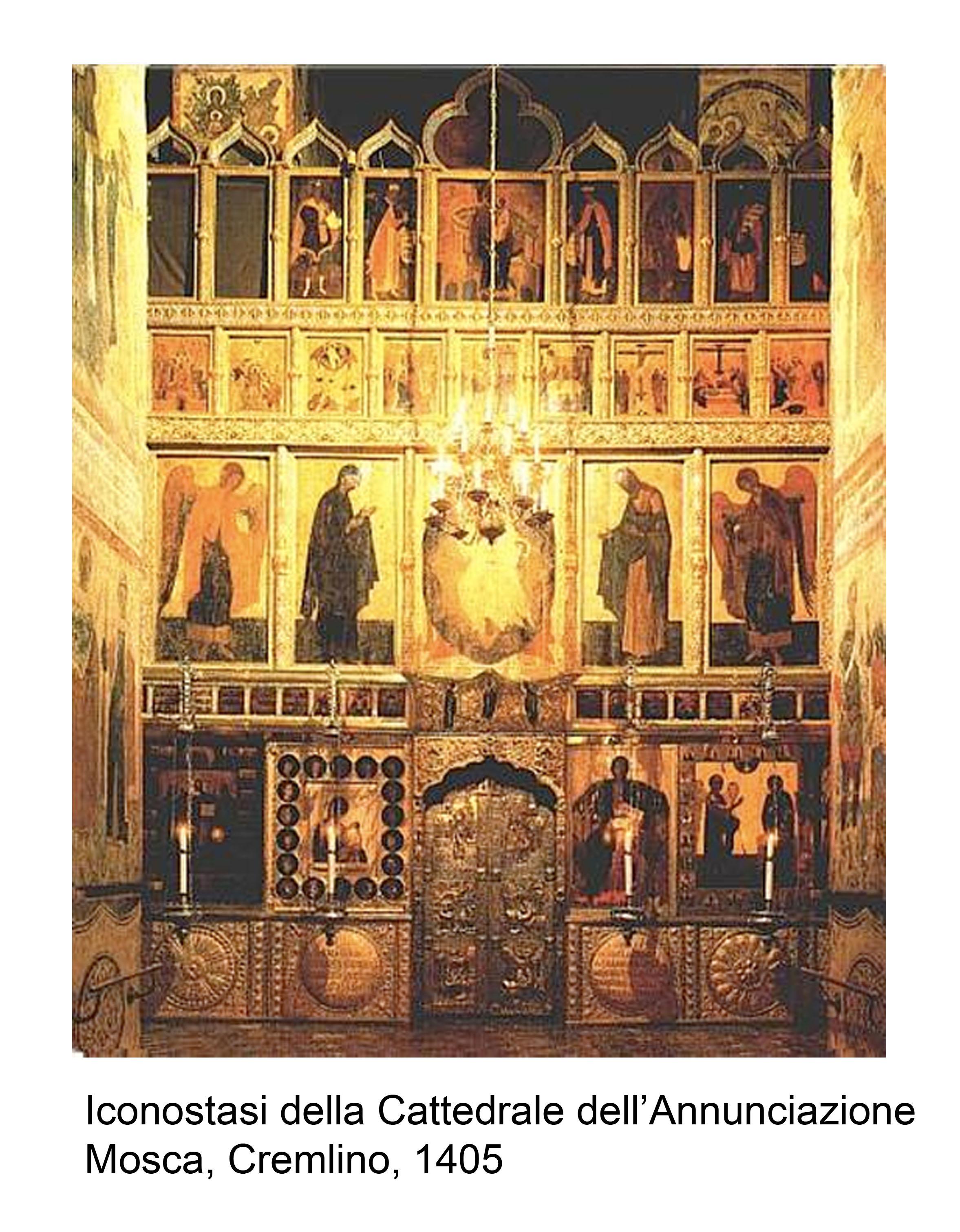 L'icona nel pensiero russo del XX secolo» – iconecristiane it